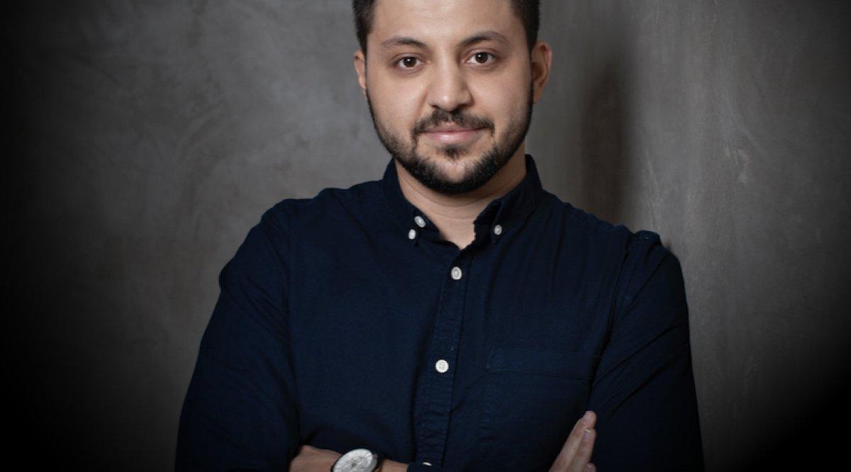 MDDr. Ahmad Amin AboSaleh DDS. MSc.